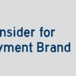 Things to Consider for Your Employment Brand